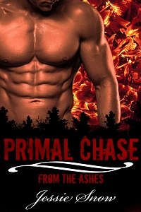 Primal Chase by Jessie Snow