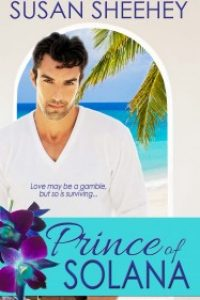Prince of Solana (Royals of Solana #1) by Susan Sheehey