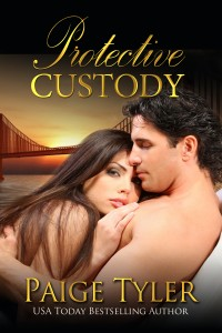 Protective Custody by Paige Tyler