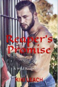 Reaper's Promise by Kiki Leach