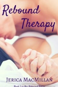 Rebound Therapy by Jerica MacMillan