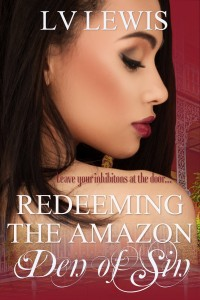 Redeeming The Amazon by L.V. Lewis