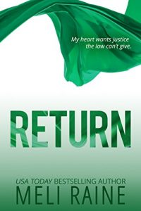 Return by Meli Raine