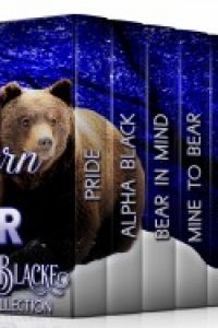Return of the Grrr (10 Book Paranormal Shifter Romance Boxed Set) by Alannah Blacke