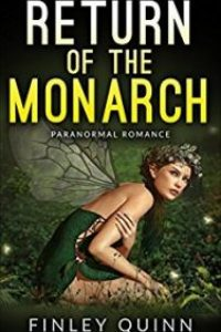 Return of the Monarch by Finley Quinn