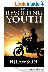 Revolting Youth by H J Lawson