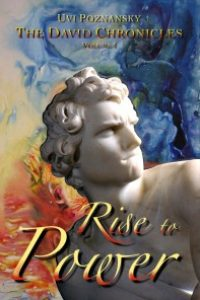 Rise to Power by Uvi Poznansky
