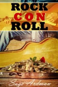 Rock Con Roll by Sage Ardman