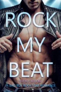 Rock My Beat by Everly Bloom