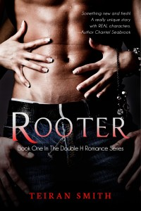 Rooter by Teiran Smith