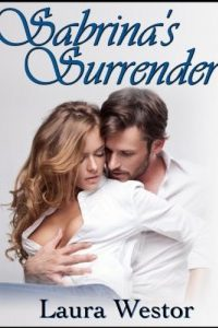 Sabrina's Surrender (A New Journey Book 1) by Laura Westor