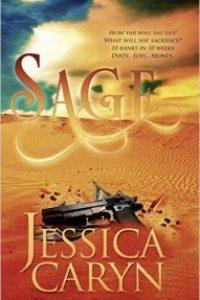 SAGE by Jessica Caryn