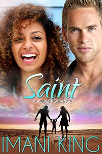 Saint: The Corbett Billionaire Brothers by Imani King