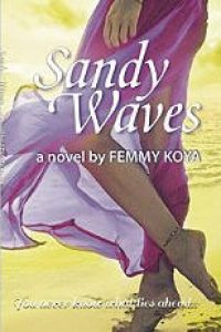 Sandy Waves by Femmy Koya