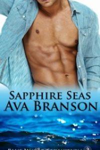 Sapphire Seas by Ava Branson