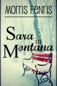 Sara in Montana by Morris Fenris