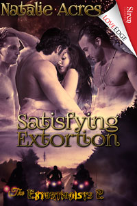 Satisfying Extortion by Natalie Acres