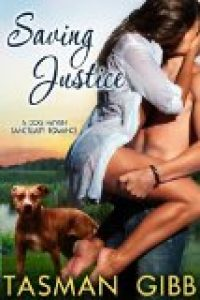 Saving Justice by Tasman Gibb