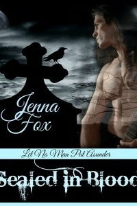 Sealed in Blood by Jenna Fox