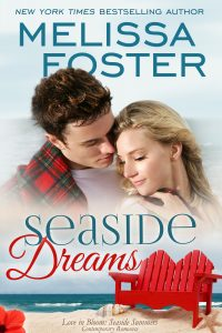 Seaside Dreams by Melissa Foster