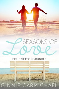 Seasons of Love by Ginnie Carmichael