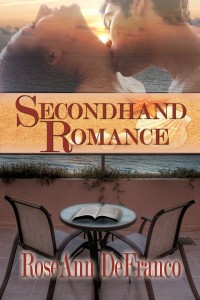 Secondhand Romance by RoseAnn DeFranco