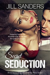 Secret Seduction by Jill Sanders