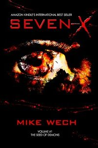 SEVEN-X by Mike Wech