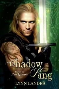 Shadow King by Lynn Landes