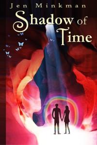 Shadow of Time by Jen Minkman @JenMinkman