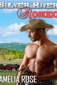 Silver River Romeo by Amelia Rose