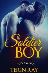 Soldier Boy by Terin Ray