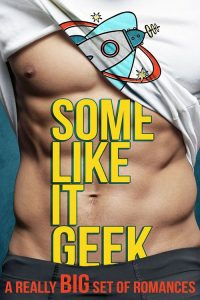 Some Like it Geek by C. Jordan