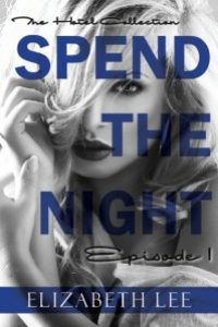 Spend the Night I by Elizabeth Lee