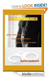 Stealing Innocence 1 by Sylvia Hubbard