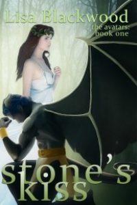 Stone's Kiss by Lisa Blackwood