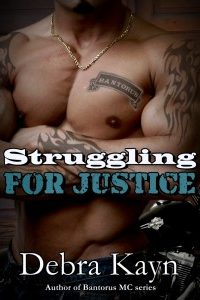 Struggling For Justice by Debra Kayn