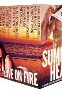 Summer Heat by Melissa Keir