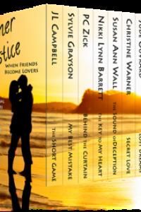 Summer Solstice by J.L. Campbell, Sylvia Grayson, P.C. Zick, Nikki Lynn Barrett, Susan Ann Wall, Christine Warner, Jude Ouvard, Hebby Roman, Carra Copelin