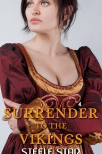 Surrender To The Vikings by Steele Star