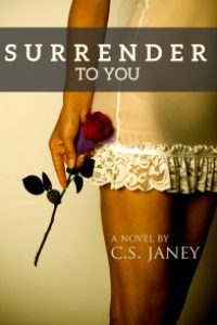 Surrender To You by C.S. Janey