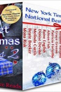 Sweet Christmas Kisses 2 by Melinda Curtis