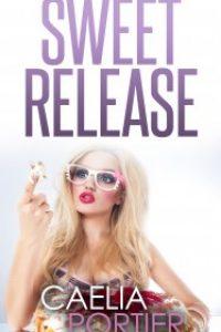Sweet Release by Caelia Portier