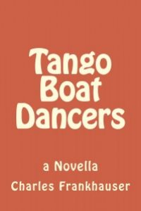 Tango Boat Dancers by Charles Frankhauser