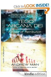 Tego Arcana Dei – Forces of retribution by Andrew Man