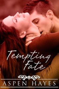Tempting Fate by Aspen Hayes