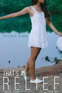 That's a Relief by Victoria Klahr