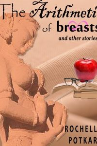 The Arithmetic of breasts and other stories by Rochelle Potkar