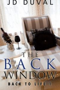 The Back Window by JD Duval