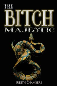 The Bitch Majestic by Judith Chambers